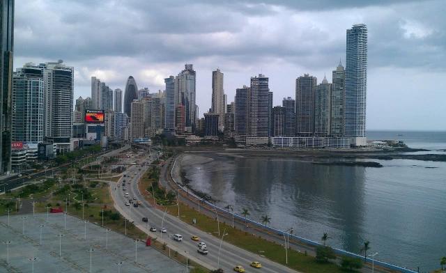 Panama ville Panama datant